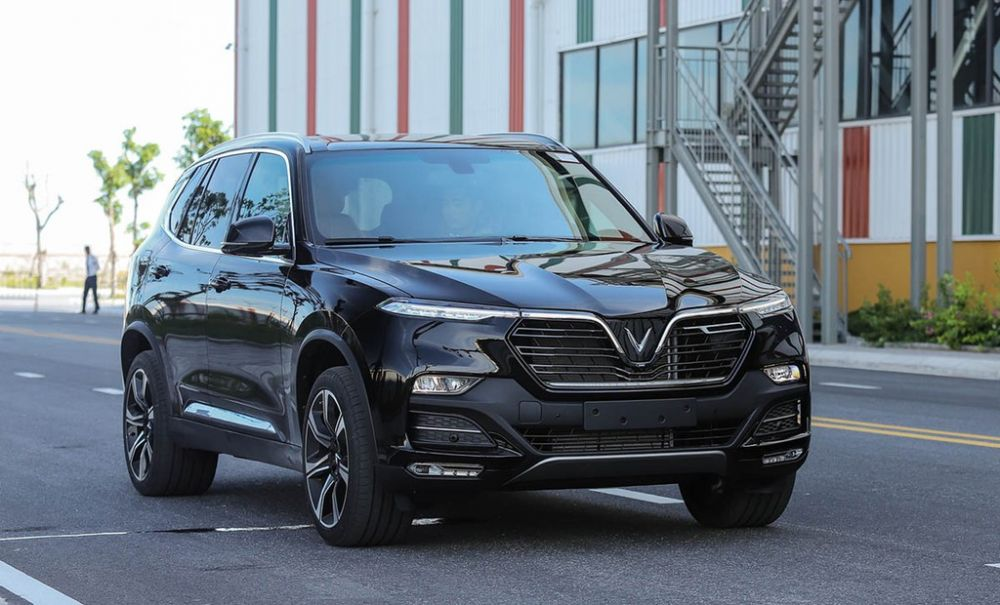 Xedoisong Chi Tiet Suv Vinfast Lux Sa Turbo 2019 H1 Grzi