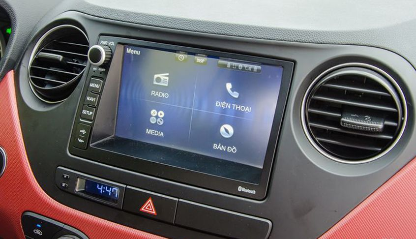 Đánh giá xe grand i10 đang hot trên thị trường quốc tế
