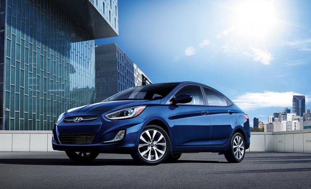 Đánh giá xe hyundai accent phổ biến được nhiều người mua