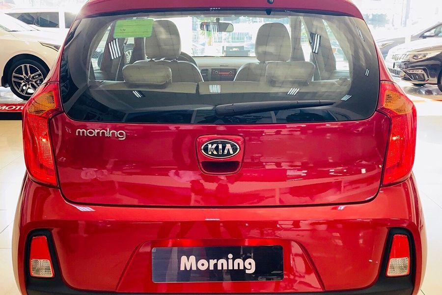 Đánh giá xe kia morning thịnh hành trên thị trường hiện nay