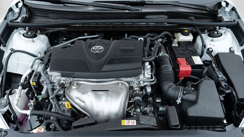Đánh giá xe toyota camry đang hot trên thị trường quốc tế