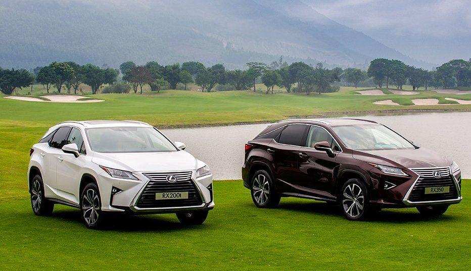 Tổng hợp những xe ô tô chạy tốt nhất thị trường quốc tế