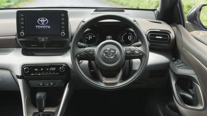 Toyota Yaris 2020 thế hệ mới sắp ra mắt!