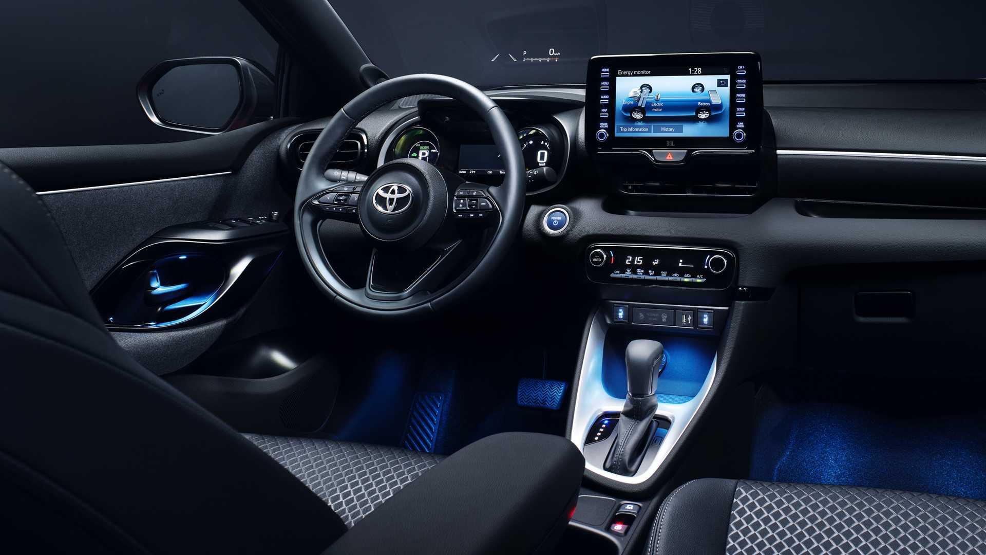 TMS19 - Toyota Yaris 2020: nền tảng mới hoàn toàn, thiết kế mới, có phiên bản hybrid | Tinh tế