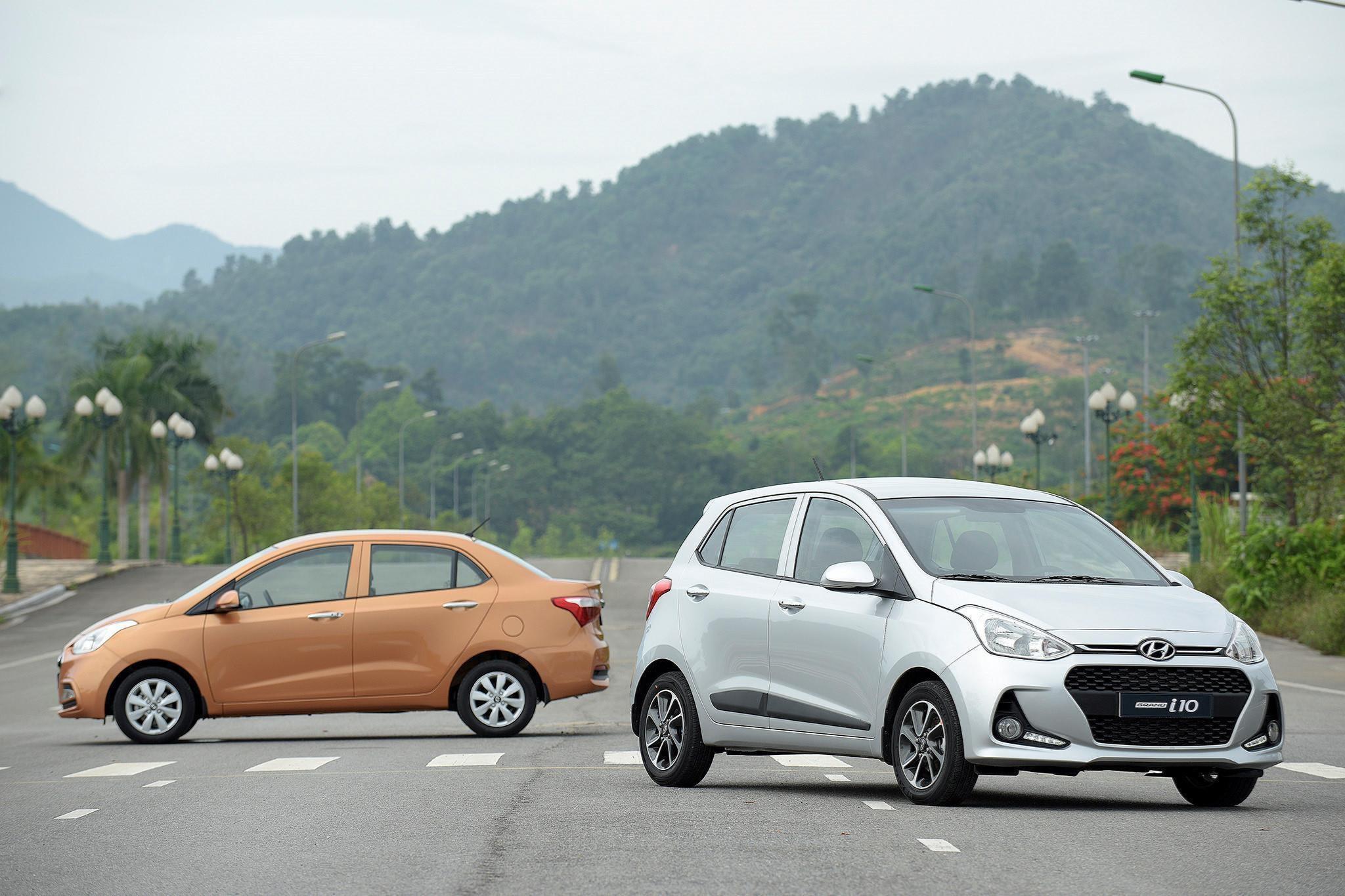 ô tô bán chạy nhất Việt Nam