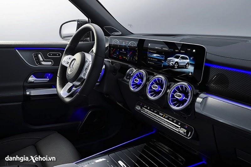 MercedesGLB 200 AMG 2021