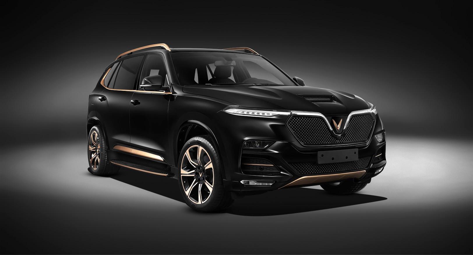 Truyền thông Mỹ háo hức chờ đợi mẫu ô tô điện của VinFast