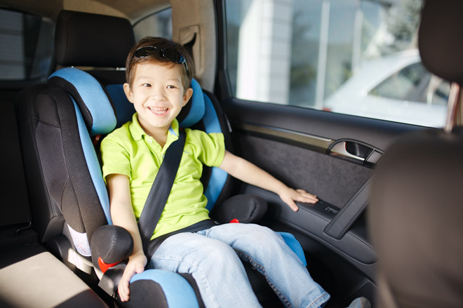 chú ý khi lái xe ô tô