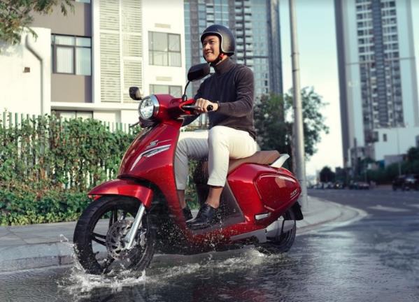xe máy điện VinFast là gì