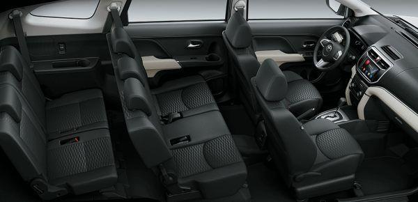 xe Toyota Rush 2021