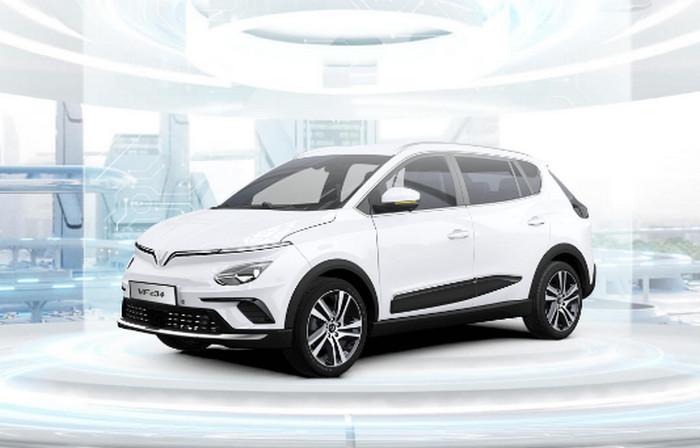Tổng hợp bảng giá xe VinFast tháng 4/2021 mới nhất! - Đại lý ô tô VinFast  Hải Dương